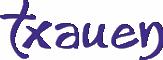 Logo de Txauen